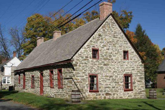 Abraham Hasbrouck House