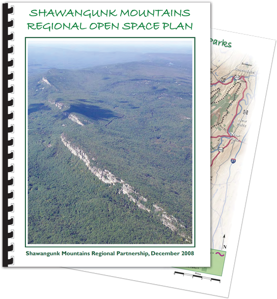 SMSB Open Space Plan