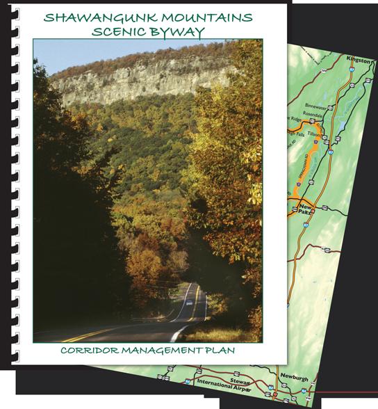 SMSB Corridor Management Plan