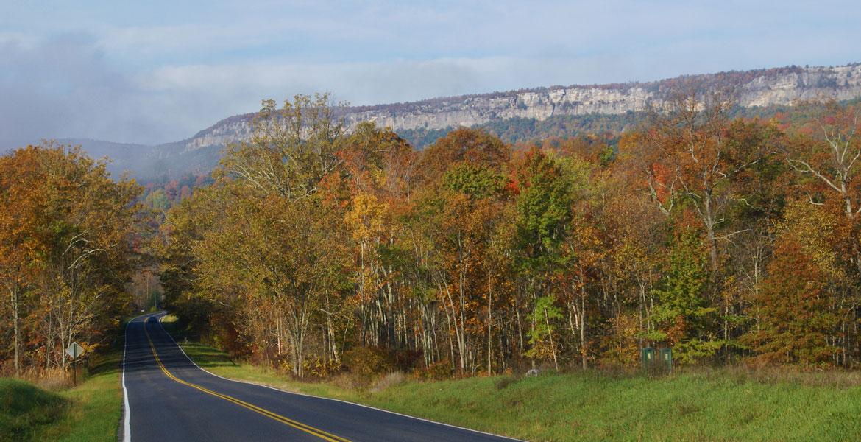Gardiner Route 299